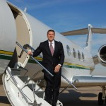 Brad Harris - Dallas Jet International