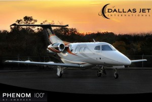 Dallas Jet is an aircraft dealer or stocking dealer