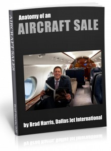 Anatomy of an Aircraft Sale