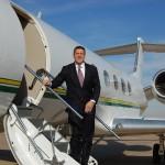 Brad Harris - Dallas Jet International