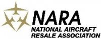 Dallas Jet International is a member of the National Aviation Resellers Association