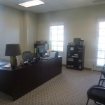 Dallas Jet International's offices in Colleyville, TX